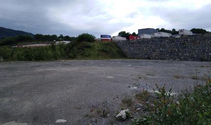 Terreno industrial en venta en Perkatzene, 1, Oiartzun