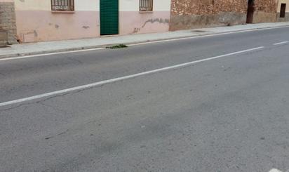 Finca rústica en venta en De Onda, Ribesalbes