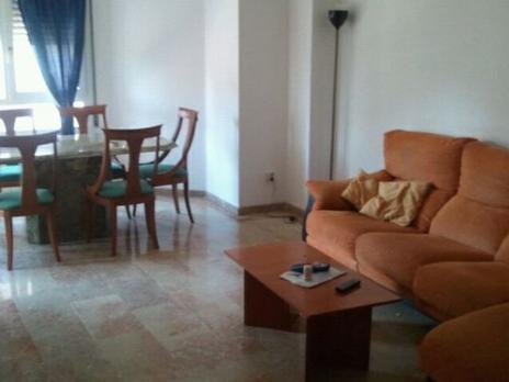 Pisos de alquiler con opción a compra con terraza en Lleida Capital