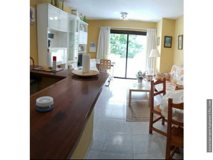 Foto 1 de Apartamento en San Antonio - Las Arenas