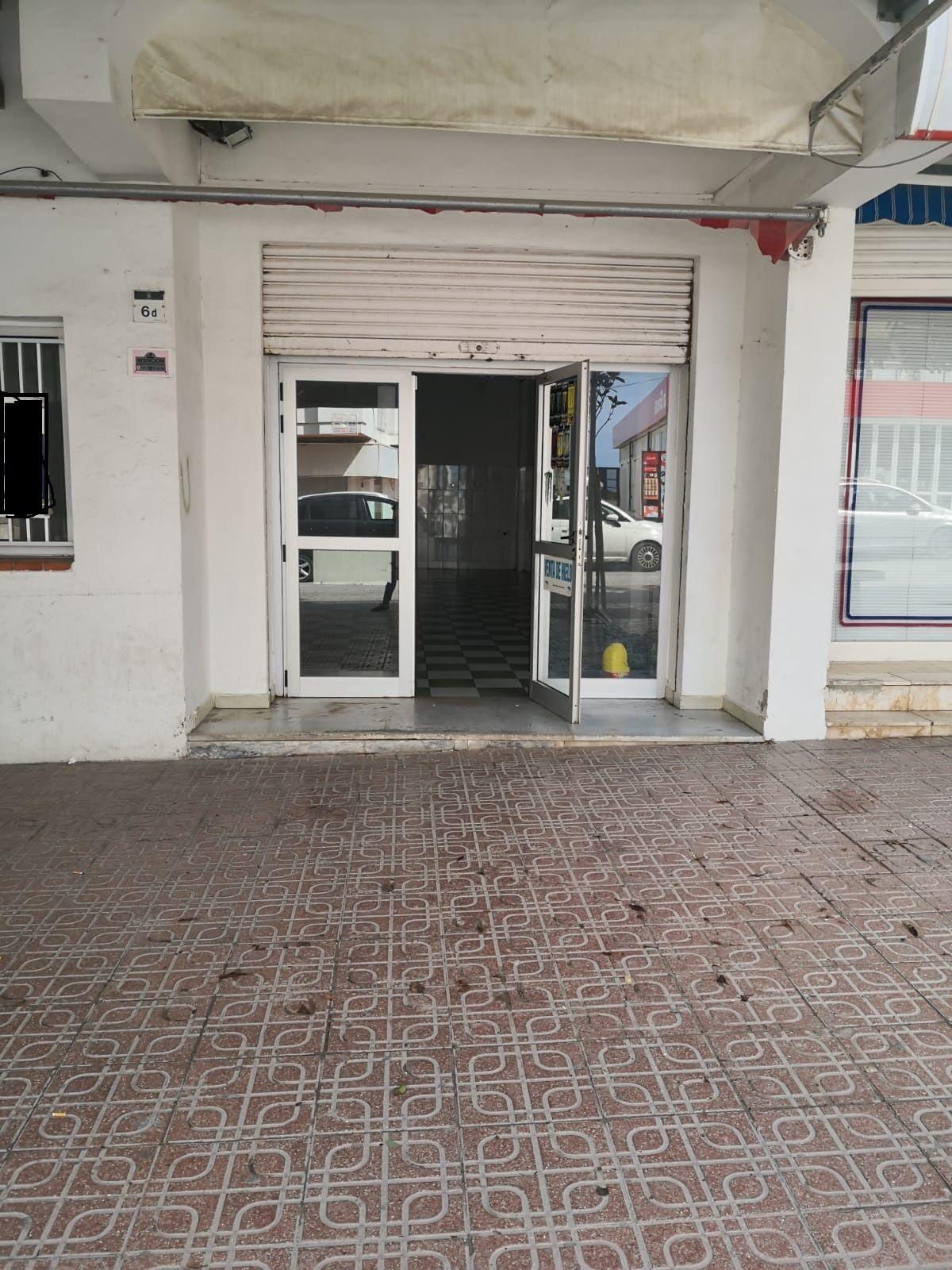 Rent Business premise  Centro de san antonio. Local comercial en san antonio, opción alquiler con opción a com