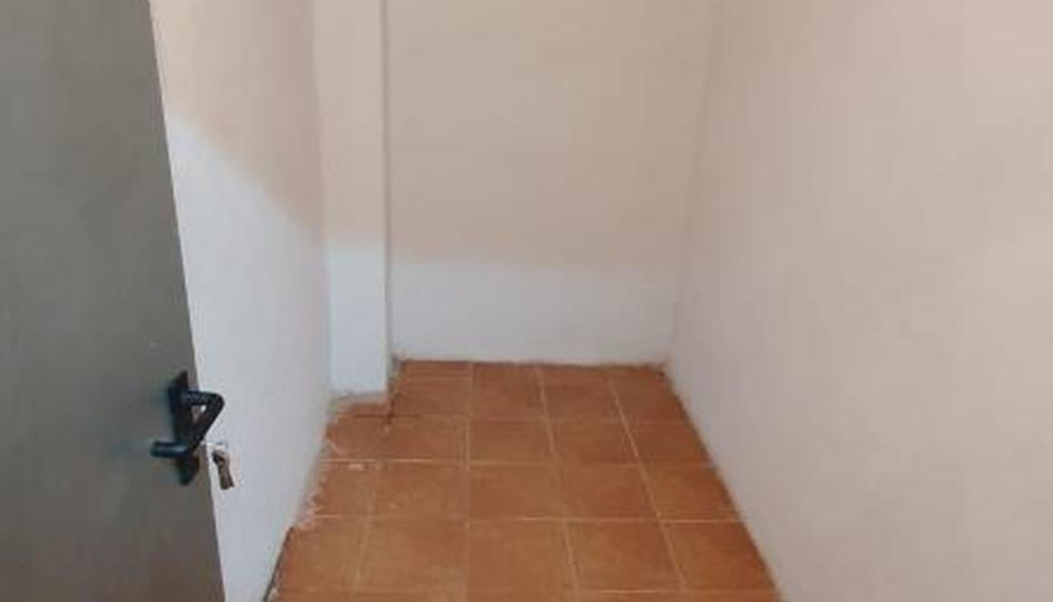 Foto 1 de Trastero en venta en Fuente Tesoro. Urbanización Sol y Nieve Sierra Nevada - Pradollano, Granada
