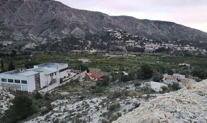 Grundstücke zum verkauf in Tierra Sita en Orxeta, Partida Azagador O Les Foye, Orxeta