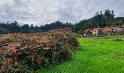 Terreno en venta en Lugar San Mamed de Rois, Rois