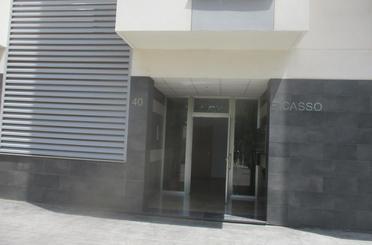 Garaje en venta en Tte Gral Federico Micha, L'Alcora