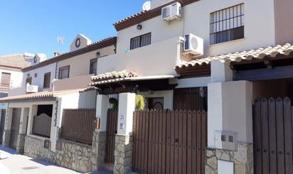 Casa adosada en venta en San José del Valle