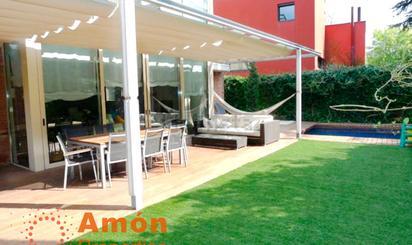 Viviendas en venta en Club de Golf Sant Cugat, Barcelona