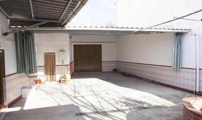 Finca rústica en venta en De Granada, Villanueva de Algaidas