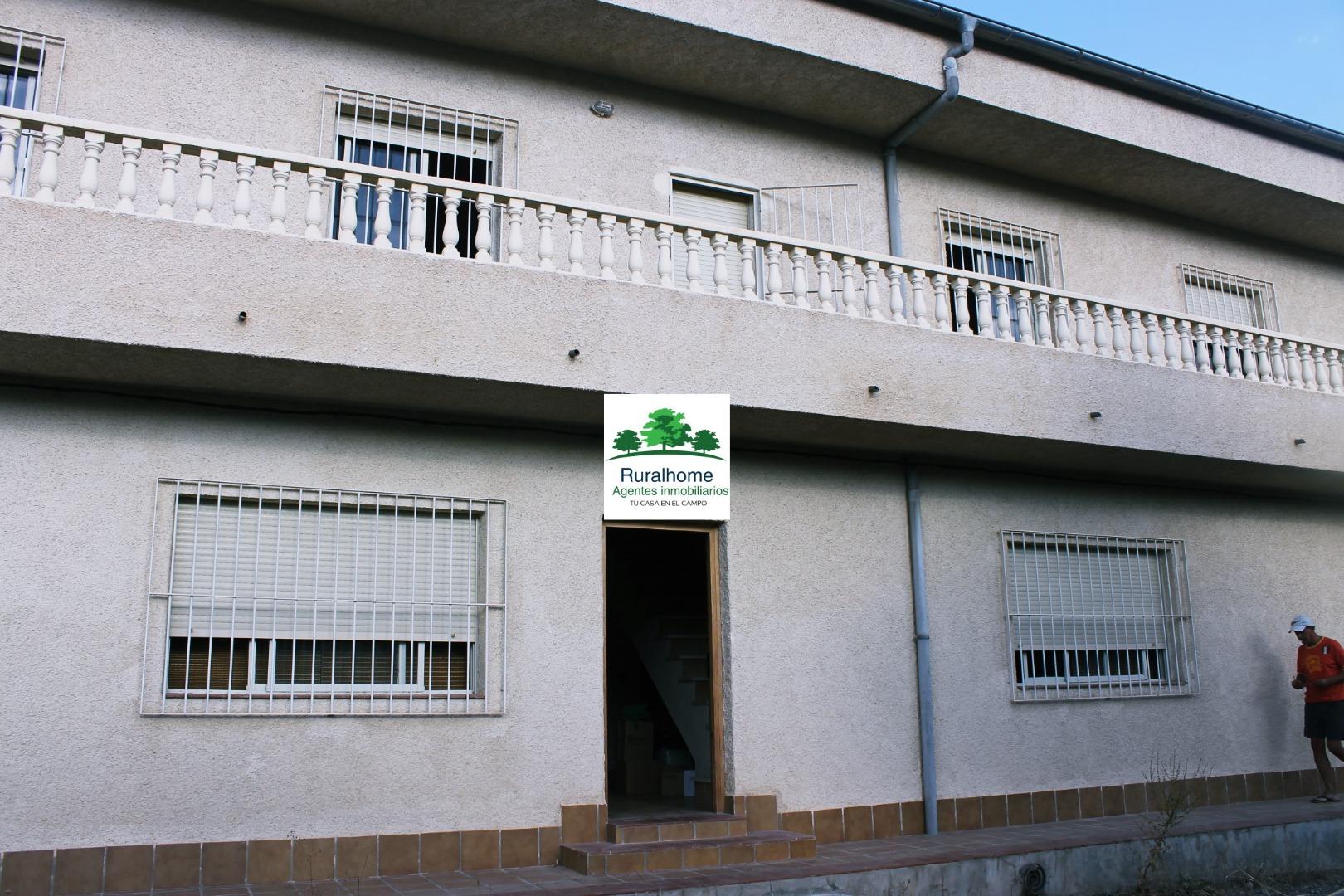Casas O Chalets En Venta En Yeste Fotocasa