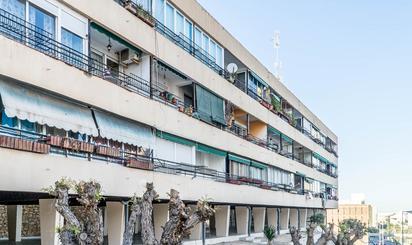 Pisos en venta con ascensor en Alicante Provincia