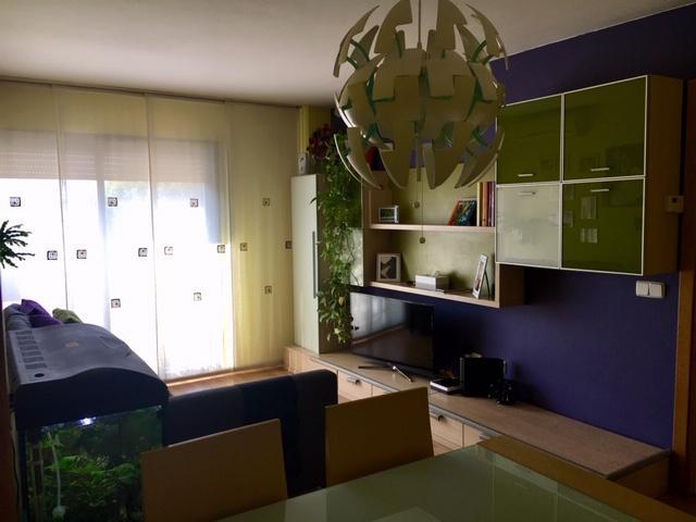 Appartamento  Carretera de palamós. Dos habitaciones dobles y un baño completo, muy luminoso y bien