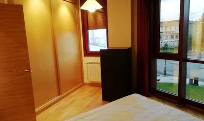Apartamento de alquiler en Montecerrao