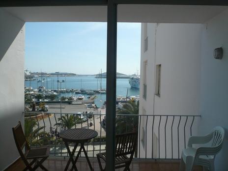 Pisos de alquiler vacacional en Ibiza - Eivissa