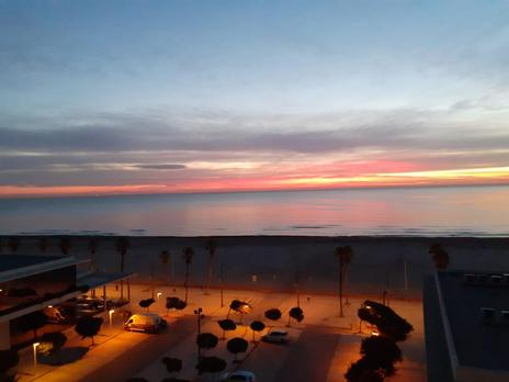 Dúplex de lloguer amb terrassa a España