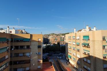 Ático en venta en C/ Verona,  Granada Capital