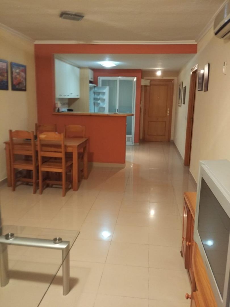 Affitto Appartamento  Calle lebeche. Se alquila apartamento en cala de villajoyosa.