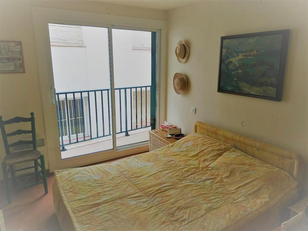 Piso  Calle de la vila. Bonito apartamento situado a 80 metros de la playa. ubicación id