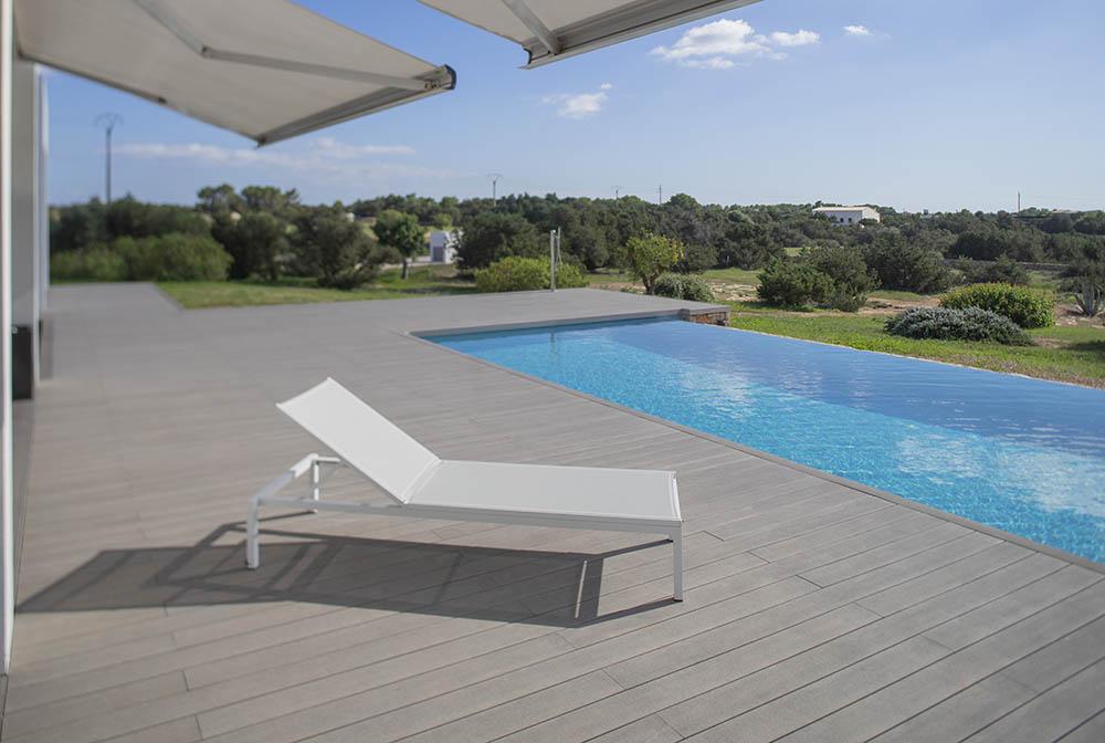 Casa  Formentera. Casa de 400 m2 con acabados de muy alta calidad. vivienda de rec