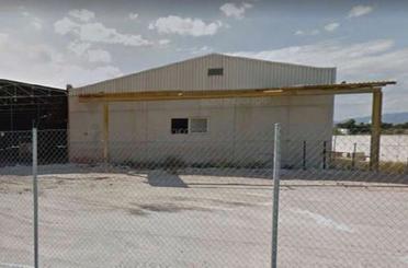 Nave industrial de alquiler en Avenida Media Legua, Las Torres de Cotillas