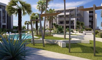 Appartements zum verkauf in Cala El Moro, Alicante