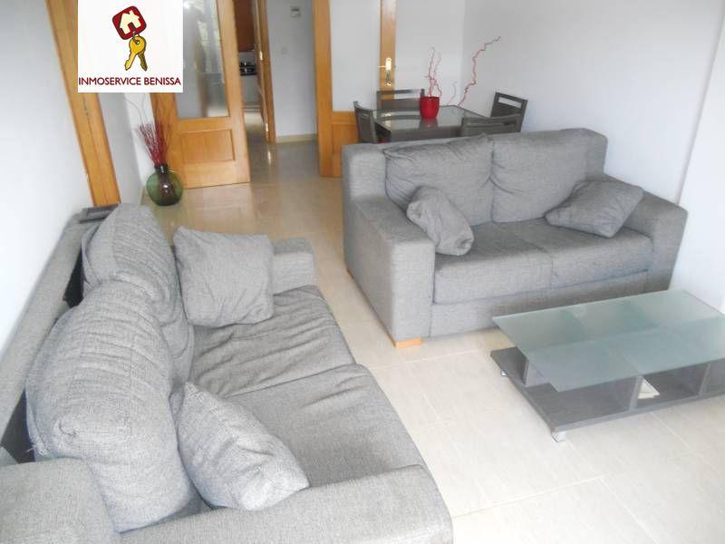 Alquiler Piso  Jalon - xalo ,centro. Apartamento en alquiler en jalón con terraza