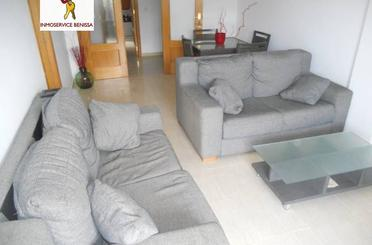 Apartamento de alquiler en Xaló
