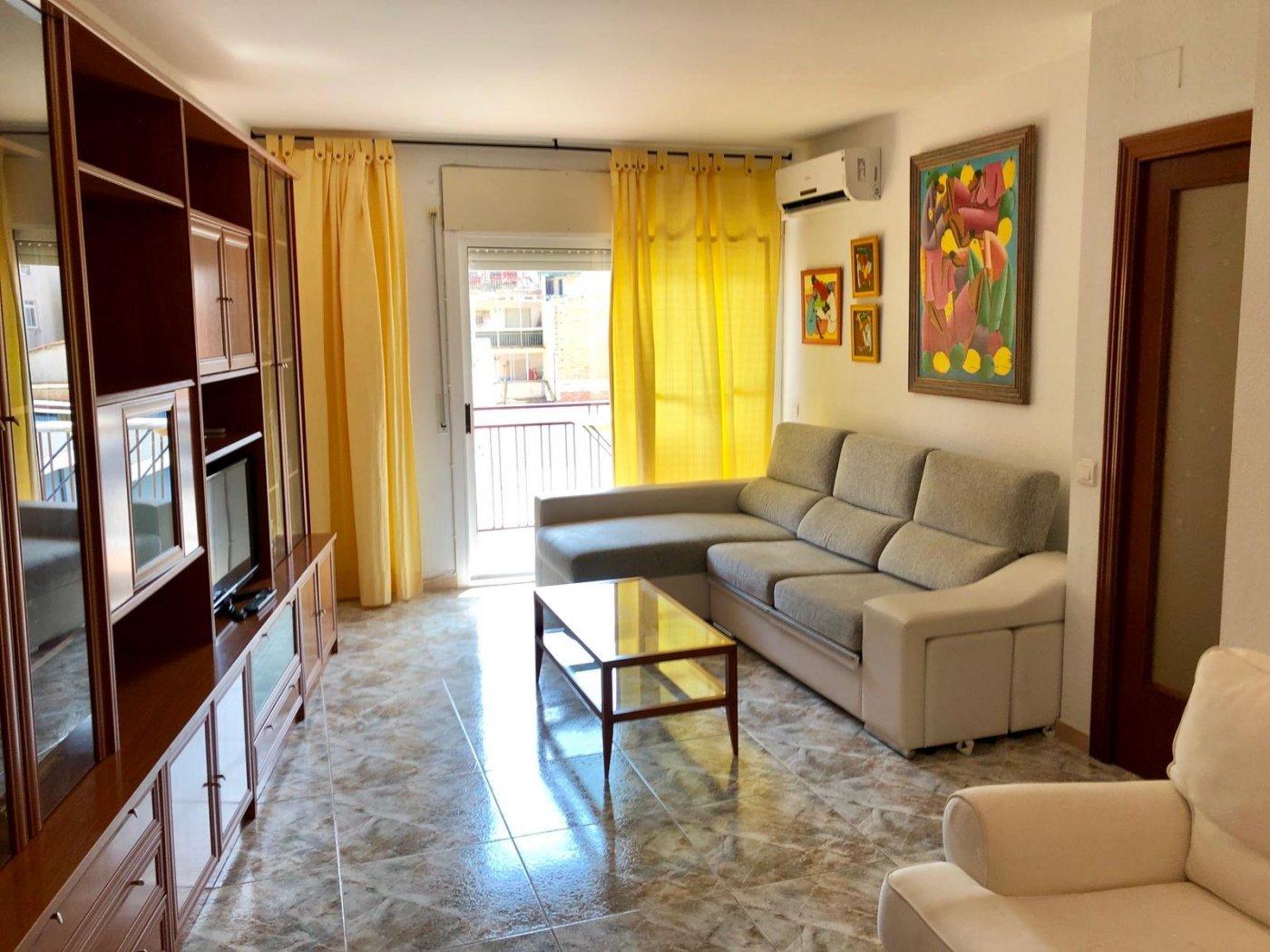 Appartement  El vendrell ,carretera de valls. Piso en el vendrell centro!!!!!!