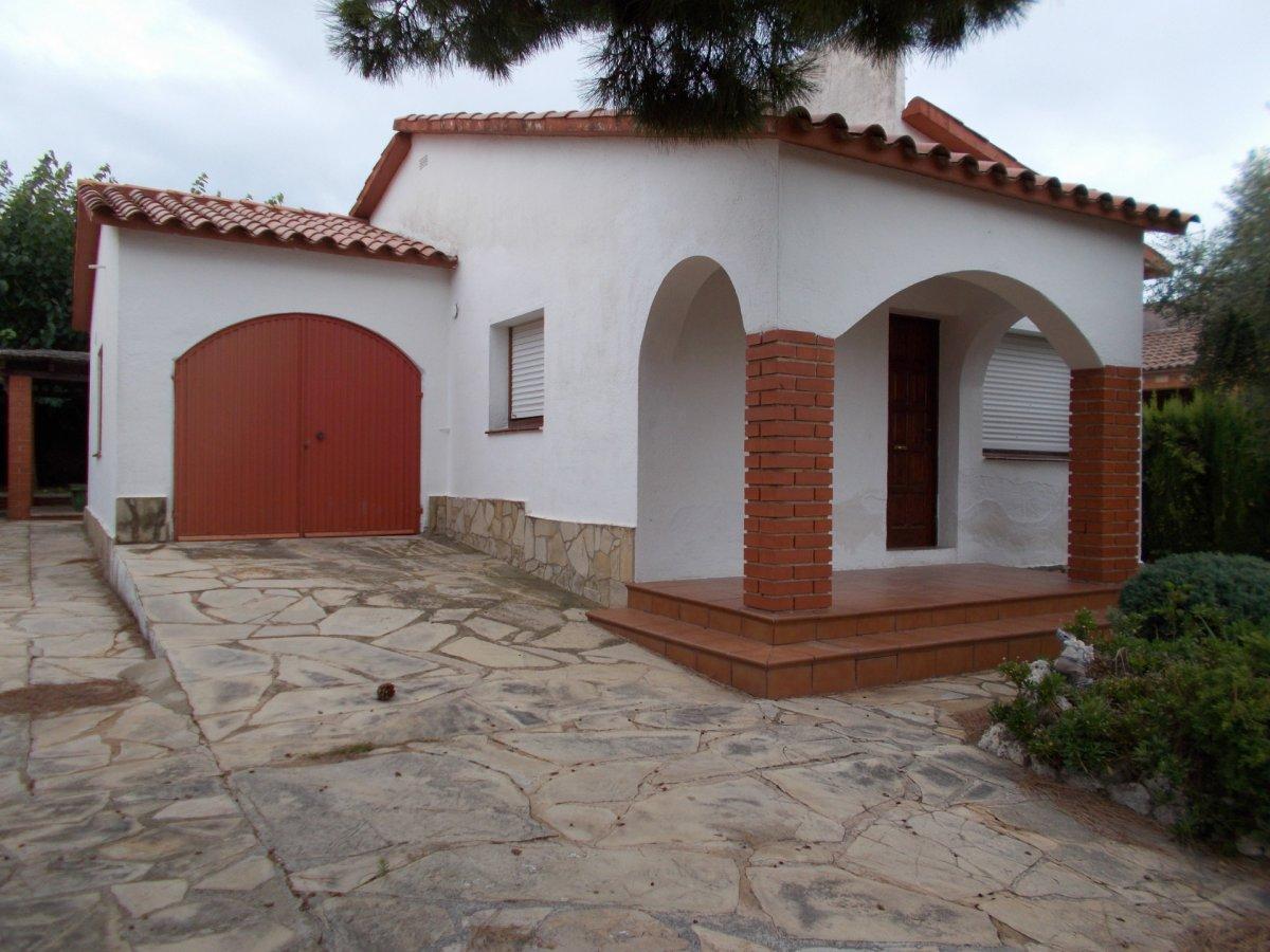 Maison  El vendrell ,oasis. Casa independiente de 1 planta en oasis