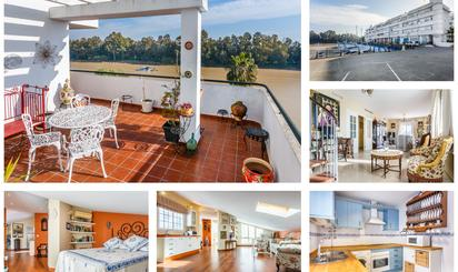 Duplex for sale in Urbanización Puerto Gelves, Gelves