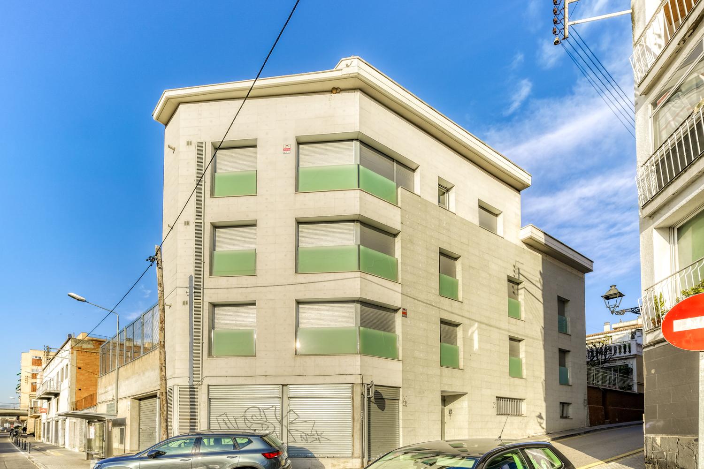 Edificio  Calle torrijos, 22. Edificio residencial en rubí calle torrijos
