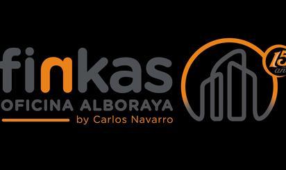 Grundstuck zum verkauf in Alboraya