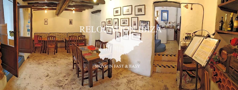 Trapasso Locale commerciale in Santa Eulària des Riu. Traspaso restaurante muy bonito!!!!  restaurante de 70m2 edifi