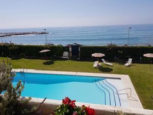 Viviendas de alquiler en Marbella