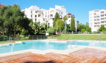 Pisos de alquiler en Marbella
