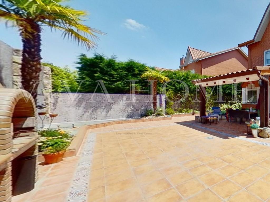 Casas en venta en Rivas-vaciamadrid