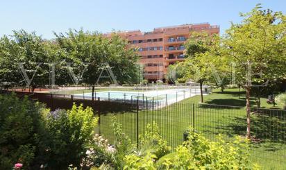 Pisos en venta en Rivas-vaciamadrid