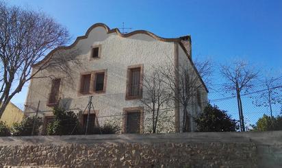 Viviendas y casas en venta en Preixens