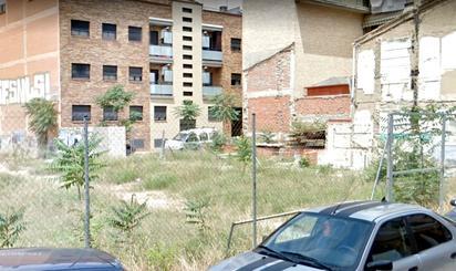 Terrenos en venta en San José, Zaragoza Capital