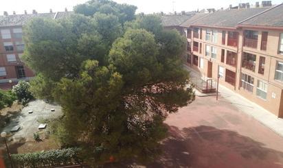 Pisos en venta con terraza en Barrios rurales del oeste, Zaragoza Capital