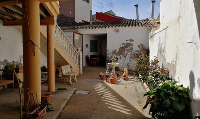 Casa o chalet en venta en Calle Ramón y Cajal, Lumpiaque