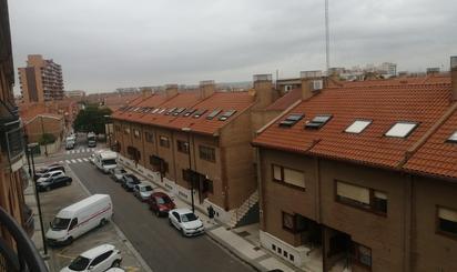 Dúplex en venta en Calle I. Ruiz Lasala, Santa Isabel - Movera