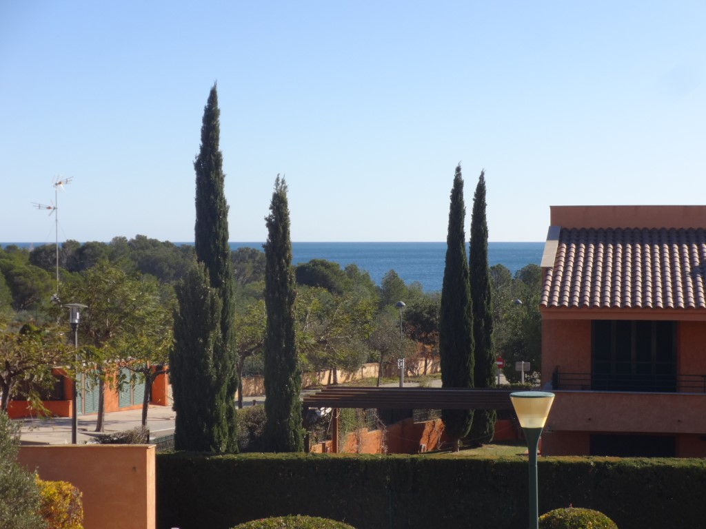 Flat  L'ametlla de mar, l'ametlla de mar, tarragona, españa. Apartamento marina sant jordi