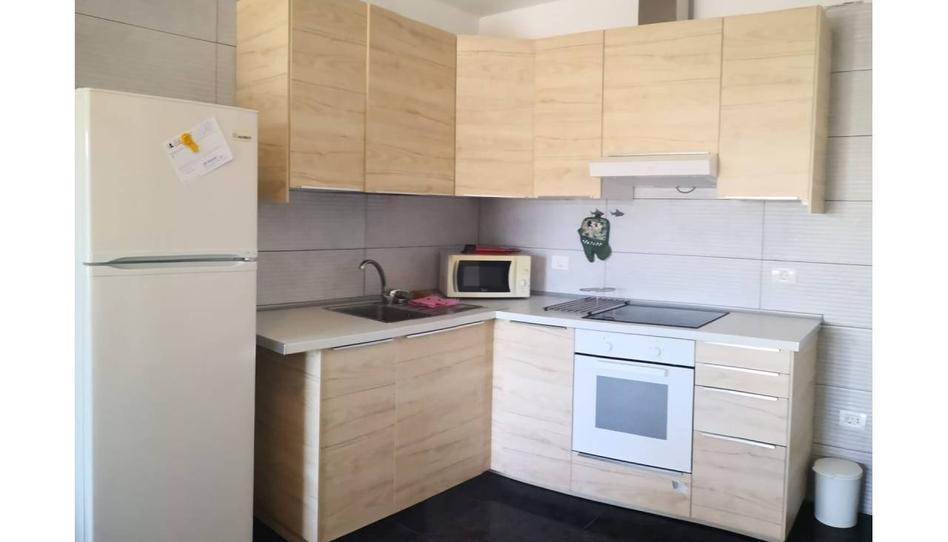 Foto 1 de Apartamento en venta en Colon Alcalá, Santa Cruz de Tenerife