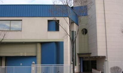 Edificio de alquiler en Bellvitge - El Gornal - Granvia LH