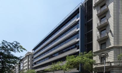 Oficina de alquiler en Travesera de Gracia,  Barcelona Capital