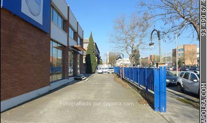 Nave industrial de alquiler en Avinguda de Barcelona, Molins de Rei