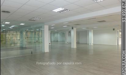Oficina de alquiler en Guitard,  Barcelona Capital