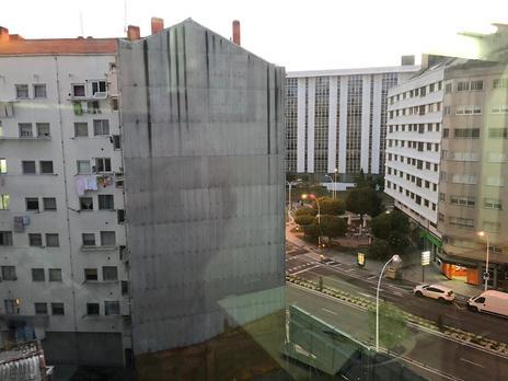Plantas intermedias de alquiler vacacional con ascensor en A Coruña Provincia