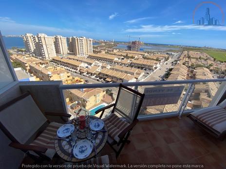 Apartamentos en venta en Cartagena