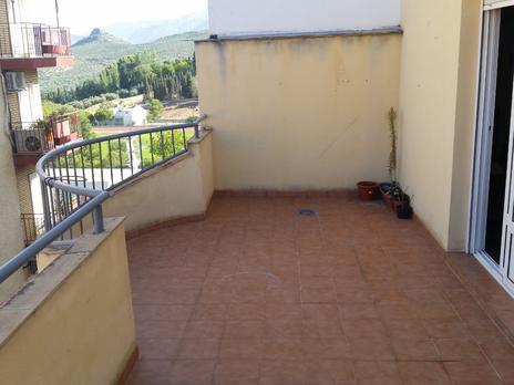 Áticos de alquiler en Jaén Capital